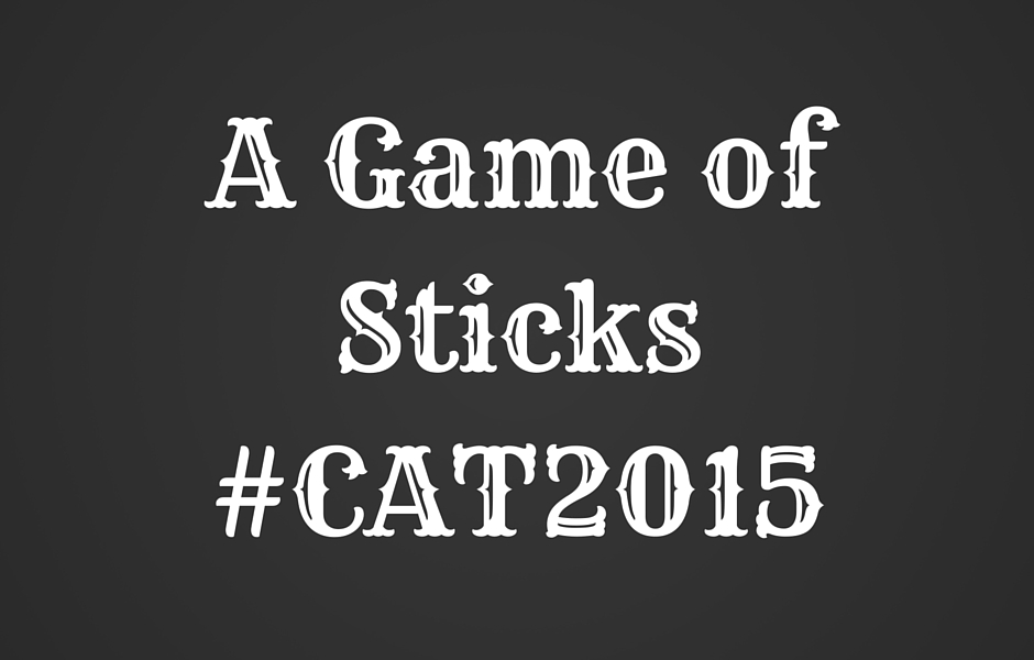 game of sticks
